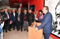 2. Orhan Kemal Edebiyat Festivali Başladı