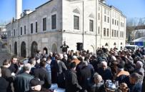 AHMET MISBAH DEMIRCAN - 500 Yıllık Cami Yeniden İbadete Açıldı