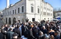 AHMET MISBAH DEMIRCAN - 500 Yıllık Sokullu Mehmet Paşa Camii Yeniden İbadete Açıldı