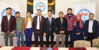 ÜNİVERSİTE ÖĞRENCİSİ - 55 İlden Gençler Diyarbakır'ı Gezdi