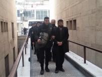 6 DEAŞ'lı Tutuklandı