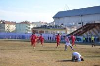 SARı KART - 86'Ncı Dakikada 1-1 Olan Maç 3-3 Bitti