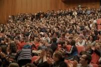 GÜNDOĞAN - Açıköğretim Öğrencileri Bir Beethoven Akşamı'nda