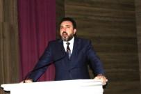 KUVVETLER AYRILIĞI - AK Parti Milletvekilleri Referandumu Anlattı