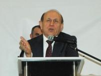 AK Parti MKYK Üyesi Kuzu Açıklaması 'Evette Bir Bereket Var'