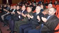 ŞEHİT AİLELERİ - Aksaray Belediyesi Sarıkamış Şehitlerini Andı
