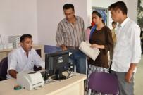 Aksaray Eğitim Ve Araştırma Hastanesine İlgi Artıyor