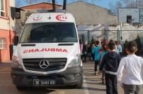Ambulansta Ders