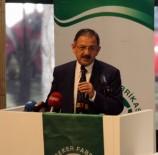 PANCAR EKİCİLERİ KOOPERATİFİ - 'Anayasa Teklifinin İki Sebebi Var...'