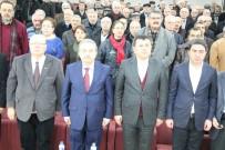 MILLIYETÇILIK - Atatürk, Milliyetçilik Ve Bilim Paneli Düzenlendi