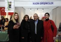 TARIŞ - AYSO Başkanı Şahin; 'Aydın Tarım Fuarına Katılım Artıyor'