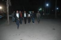 Azılı Çete Üyesi Adana'ya Getirildi