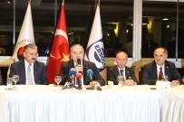 1982 ANAYASASı - Bakan Özlü Açıklaması 'Türkiye'nin Esas Açığı Teknoloji Açığıdır'