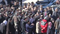 ŞANLIURFA VALİSİ - Bakanlar Şanlıurfa'da Saldırının Düzenlendiği Bölgede