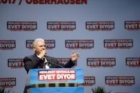 Başbakan Yıldırım Açıklaması 'Türkiye Üzerinde Algı Operasyonu Sürüp Gidiyor'