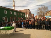 SİYASİ PARTİ - Belediye Başkanı Fatih Çalışkan'ın Acı Günü