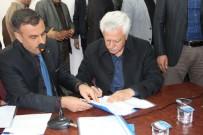 ZAM - Belediye Çalışanlarının Ücretlerine Zam Yapıldı