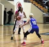 GIRNE - Bilyoner.Com Kadınlar Basketbol Ligi