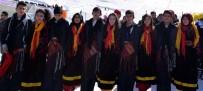 AHMET EREN - Bitlis'te Kayak Ve Atletizm Yarışmaları Yapıldı