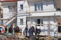 İZZET BAYSAL DEVLET HASTANESI - Bolu'da Karı Koca Sobadan Sızan Gazdan Zehirlenerek Hayatını Kaybetti