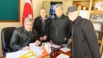 Burhaniye'de Seçmen Listeleri Askıya Çıktı