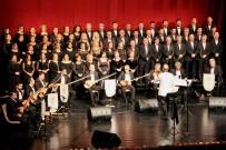 Büyükşehirden 'Anadolu'dan Türküler' Konseri