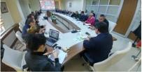 EYLEM PLANI - Çanakkale'de Domates Güvesi Zararlısına Karşı Toplu Mücadele