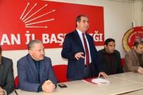 BAŞKANLIK SİSTEMİ - CHP Ardahan Teşkilatı Referandum Kampanyasına Start Verdi