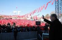 AÇILIŞ TÖRENİ - Cumhurbaşkanı Erdoğan Açıklaması 'Cumhuriyeti İlelebet Yaşatacağız'
