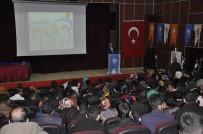 YENİ ANAYASA - Diyarbakır'da Yeni Anayasa Ve Referandum Süreci Eğitim Toplantısı