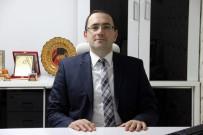 YAN ETKI - Dünyam Hastanesi Medikal Onkoloji Ünitesi Hizmete Açıldı