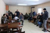 ALI YıLMAZ - Düzce'de 2017 Yılı ORKÖY Kredi Bilgilendirme Toplantıları Başladı