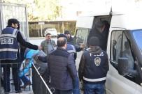 Erbaa'da Asayiş Operasyonu Açıklaması 8 Gözaltı