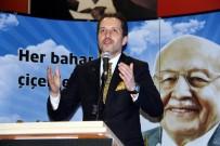 Fatih Erbakan Açıklaması 'Erbakan Hoca 15 Temmuz'u 30 Sene Önce Söyledi'