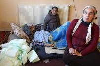 KEMOTERAPI - Felçli Hasta Yardım Bekliyor