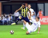 MEHMET CEM HANOĞLU - Fenerbahçe İle Kasımpaşa 68. Randevuda