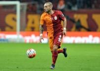 HAKAN BALTA - Galatasaray'da Sakatlık Açıklaması
