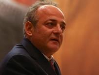 İLHAN CAVCAV - Gençlerbirliği'nin yeni başkanı Murat Cavcav oldu