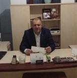 ERMENİ CEMAATİ - Gülbey, 'Ermeni Vakıflarının Geliri Ermeni Cemaatini Karıştırdı'
