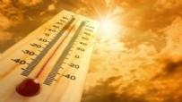 EDİRNE - Havalar 10 derece birden ısınacak!