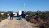 CİNAYET ZANLISI - İki Günde 3 Kişiyi Öldüren Zanlı Didim'e Getirildi