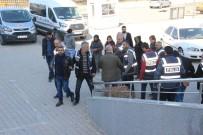 HAPİS CEZASI - İskenderun'da Huzur Operasyonu
