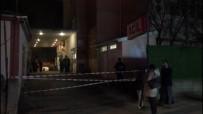 ACIL SERVIS - İstanbul'da bir hastane karantina altına alındı