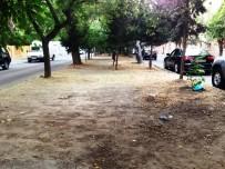 İzmit Belediyesi'nden Azerbeycan'a Park