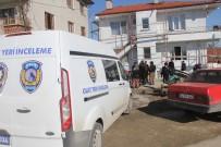 İZZET BAYSAL DEVLET HASTANESI - Karı-Koca Soba Kurbanı