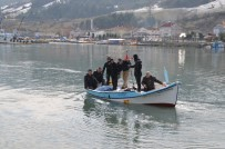 ÖZEL TİM - Kayıp Balıkçının Cesedi Bulundu