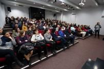 ÖFKE KONTROLÜ - Konak'ta Personele 'Öfke Kontrolü' Eğitimi