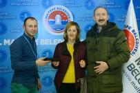 METIN ŞAHIN - Maltepe Belediyesi Çalışanından Örnek Davranış