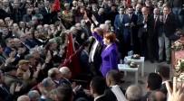 YENİMAHALLE BELEDİYESİ - MHP'li Muhalifler 'Hayır' Kampanyasını Başlattı