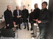 AÇILIŞ TÖRENİ - Milletvekili Fırat'dan Mitinge Davet